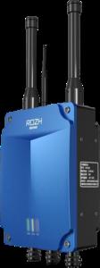 Monitor de vibrações wireless RH560